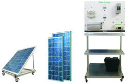 Solar Energy Trainer Kit
