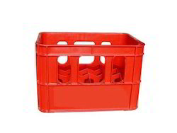 Mould Bottle Crates