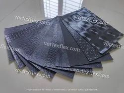 Printed Brown Rexine For Ladies Purses for Bags, Thickness: 0.50 To 5 mm
