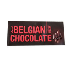 Amul Belgian Chocolate Pack of 100