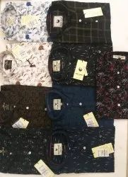 Black Swaan Men's Shirts