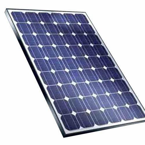 Solar Photovoltaic Panel At Rs 38   Watt