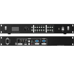 Listen Video Processor VP1000U