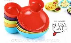 Micky Plate