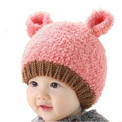 Kids Woolen Caps