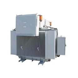 Three Phase 315 to 4000 kVA CG Conventional Oil Cooled Power Distribution Transformers