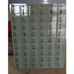 Mobile Accessories Storage Lockers