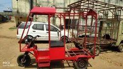 25 Battery Electric Ice Cream Cart, 24 Tube, 3