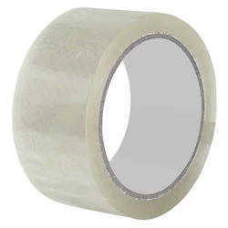 Transparent Plain BOPP Packing Tapes, Packaging Type: Box