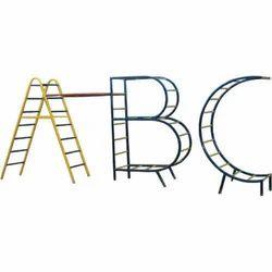 ABC Playground Climber