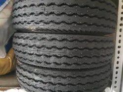 E Riksha Front Tyer