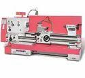 Semi-automatic Heavy Duty Lathe Machine, 250-500 Mm, Horizontal Lathe