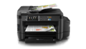 Epson Photocopier Color A3 Size