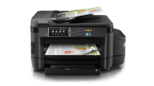 Epson Inkjet Printer - Epson Photocopier Color A3 Size
