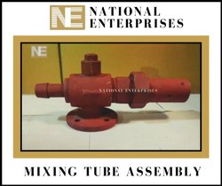 Mixing Tube Assembly/ Hose Assembly