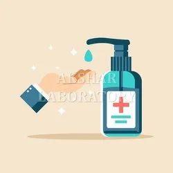 Sanitizer Testing Services