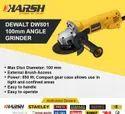 Dewalt Dw801 100mm Angle Grinder