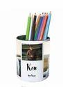 Pen Stand Mug