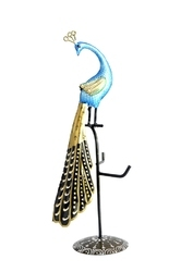 New Peacock Hook Hanger