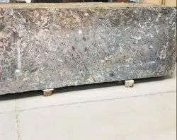 SGM Green Granite Slab