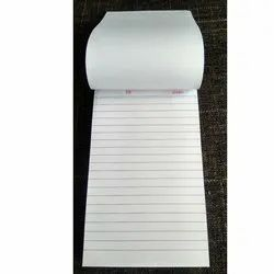 Office Writing Notepad