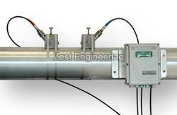 Wall Mounted Ultrasonic Flow Meter