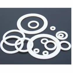 UNIVERSAL PTFE Rings, Packaging Type: Bulk