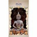 Designer Buddha Tile