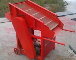 Vibratory Sand Screening Machine