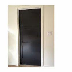 Solid Door