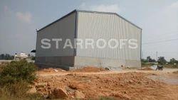 Godown Roofing Contractors