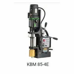 Magnetic Core Drill Machine KBM 85 E