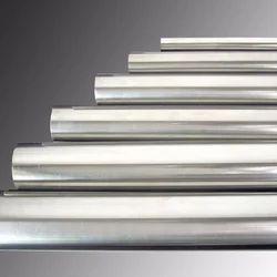 Duplex Stainless Steel Polish Pipe