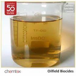 CHEMTEX Oilfield Biocides