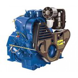 Kirloskar HA294 Air Cooled Diesel Engine