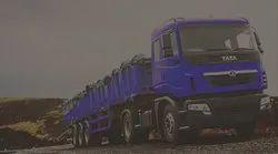 Express Logistics Service