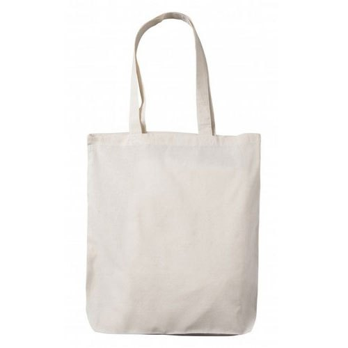 Plain Cotton Cloth Bag, Capacity: 1 To 5 Kg, for Shopping/Grocery