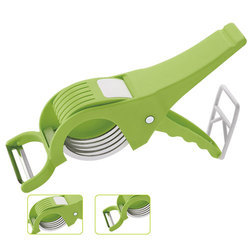 N-16-04 Vegetable Fruit Cutter and Peeler