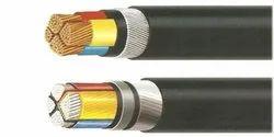 PVC/ XLPE Power & Control CABLES