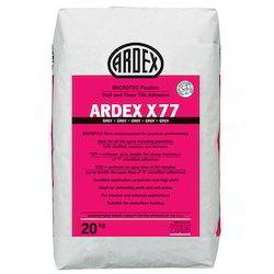 Ardex Endura Platinum Star Tile Adhesives