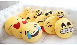 Smiley Sublimation Pillow