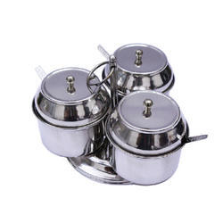 Santro Pickle Set