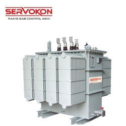 Single Phase Neutral Transformer, Power: Up to 500 kVA