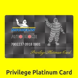 Privilege Platinum Card