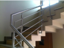 Round Stainless Steel Baluster