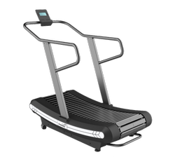 Curve Treadmill T7000