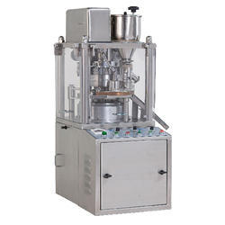 Packwell Mini Tablet Press Machine For R & D