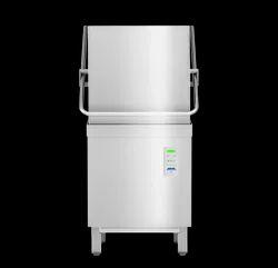 Commercial Hood Type Dishwasher