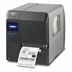 CL4NX 6IPS Sato Printer
