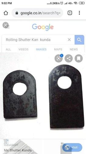 Manufacturer In Nagpur: Rolling Shutter Full Kunda, Mechanical Shutter, रोलिंग शटर